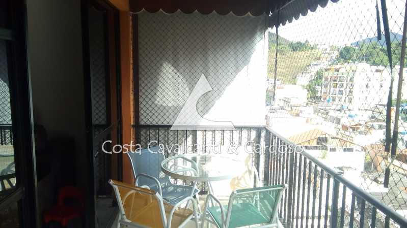 - Apartamento Méier,Rio de Janeiro,RJ À Venda,3 Quartos,104m² - TJAP30249 - 6