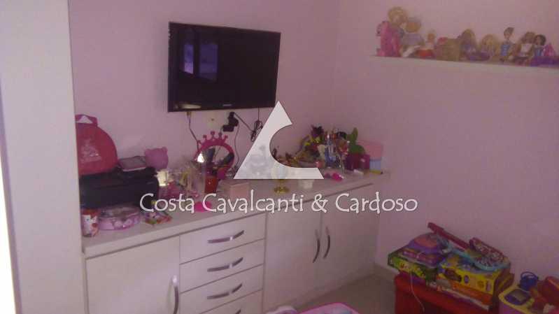 - Apartamento Méier,Rio de Janeiro,RJ À Venda,3 Quartos,104m² - TJAP30249 - 7