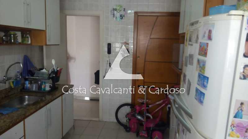 - Apartamento Méier,Rio de Janeiro,RJ À Venda,3 Quartos,104m² - TJAP30249 - 8