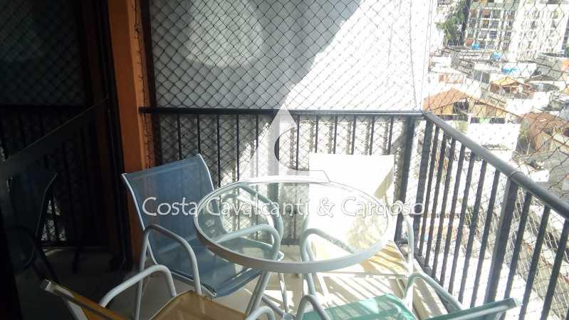 - Apartamento Méier,Rio de Janeiro,RJ À Venda,3 Quartos,104m² - TJAP30249 - 9