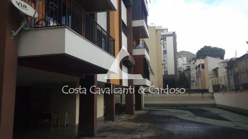 - Apartamento Méier,Rio de Janeiro,RJ À Venda,3 Quartos,104m² - TJAP30249 - 10