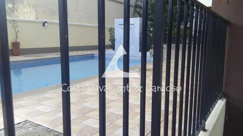 - Apartamento Méier,Rio de Janeiro,RJ À Venda,3 Quartos,104m² - TJAP30249 - 11