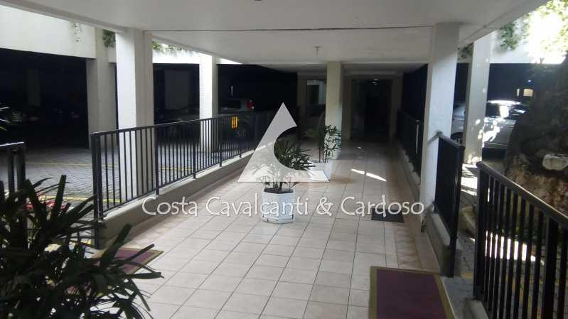 - Apartamento Méier,Rio de Janeiro,RJ À Venda,3 Quartos,104m² - TJAP30249 - 15