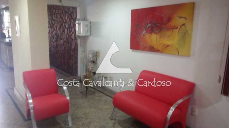 - Apartamento Méier,Rio de Janeiro,RJ À Venda,3 Quartos,104m² - TJAP30249 - 16