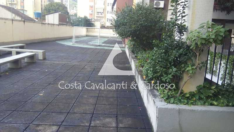 - Apartamento Méier,Rio de Janeiro,RJ À Venda,3 Quartos,104m² - TJAP30249 - 17
