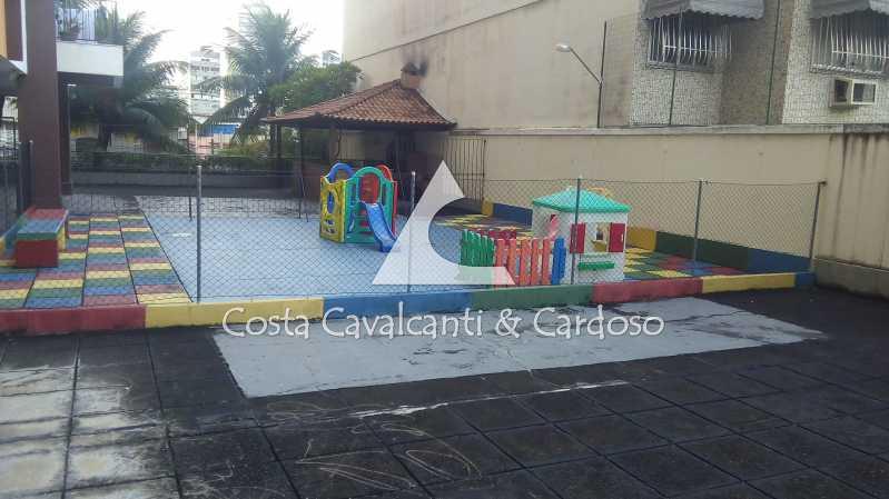 - Apartamento Méier,Rio de Janeiro,RJ À Venda,3 Quartos,104m² - TJAP30249 - 19