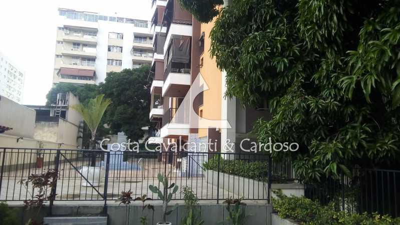 - Apartamento Méier,Rio de Janeiro,RJ À Venda,3 Quartos,104m² - TJAP30249 - 20