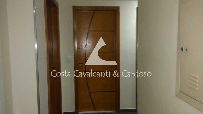 - Apartamento Méier,Rio de Janeiro,RJ À Venda,3 Quartos,104m² - TJAP30249 - 21