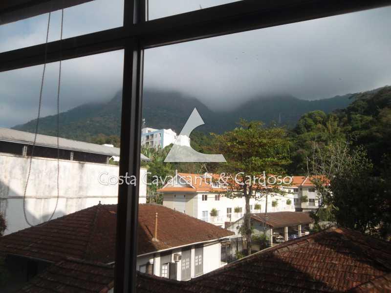 4 vista - Apartamento 3 quartos à venda Tijuca, Rio de Janeiro - R$ 450.000 - TJAP30253 - 5