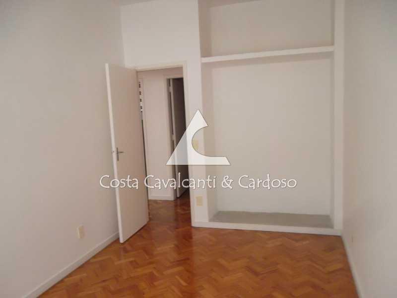 5 qt 1 - Apartamento 3 quartos à venda Tijuca, Rio de Janeiro - R$ 450.000 - TJAP30253 - 6