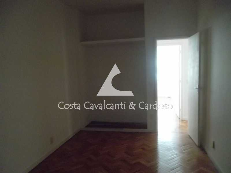 7 qt 2 - Apartamento 3 quartos à venda Tijuca, Rio de Janeiro - R$ 450.000 - TJAP30253 - 8