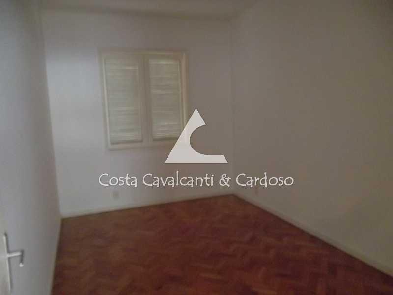 8 qt 2 - Apartamento 3 quartos à venda Tijuca, Rio de Janeiro - R$ 450.000 - TJAP30253 - 9