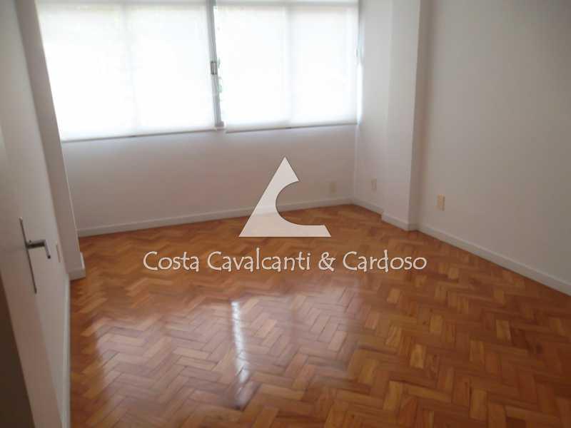9 qt 3 - Apartamento 3 quartos à venda Tijuca, Rio de Janeiro - R$ 450.000 - TJAP30253 - 10