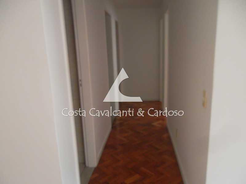10 circul - Apartamento 3 quartos à venda Tijuca, Rio de Janeiro - R$ 450.000 - TJAP30253 - 11