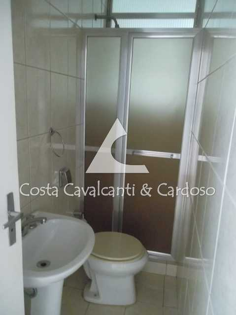11 bh 1 - Apartamento 3 quartos à venda Tijuca, Rio de Janeiro - R$ 450.000 - TJAP30253 - 12