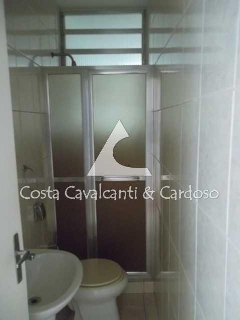12 bh 1 - Apartamento 3 quartos à venda Tijuca, Rio de Janeiro - R$ 450.000 - TJAP30253 - 13