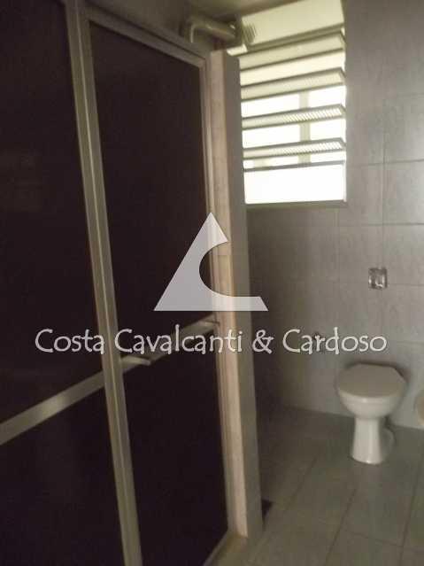 14 bh 2 - Apartamento 3 quartos à venda Tijuca, Rio de Janeiro - R$ 450.000 - TJAP30253 - 15