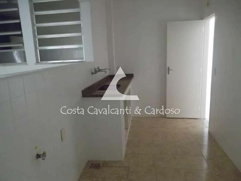 16 coz - Apartamento 3 quartos à venda Tijuca, Rio de Janeiro - R$ 450.000 - TJAP30253 - 17