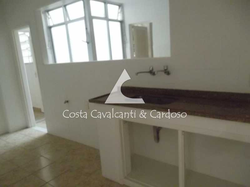 17 coz - Apartamento 3 quartos à venda Tijuca, Rio de Janeiro - R$ 450.000 - TJAP30253 - 18