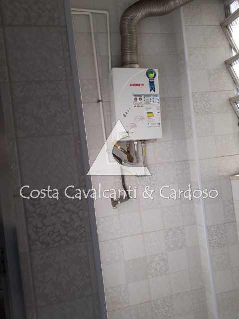 - Apartamento 2 quartos à venda Maracanã, Rio de Janeiro - R$ 370.000 - TJAP20330 - 12