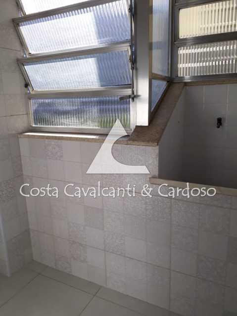 - Apartamento 2 quartos à venda Maracanã, Rio de Janeiro - R$ 370.000 - TJAP20330 - 13