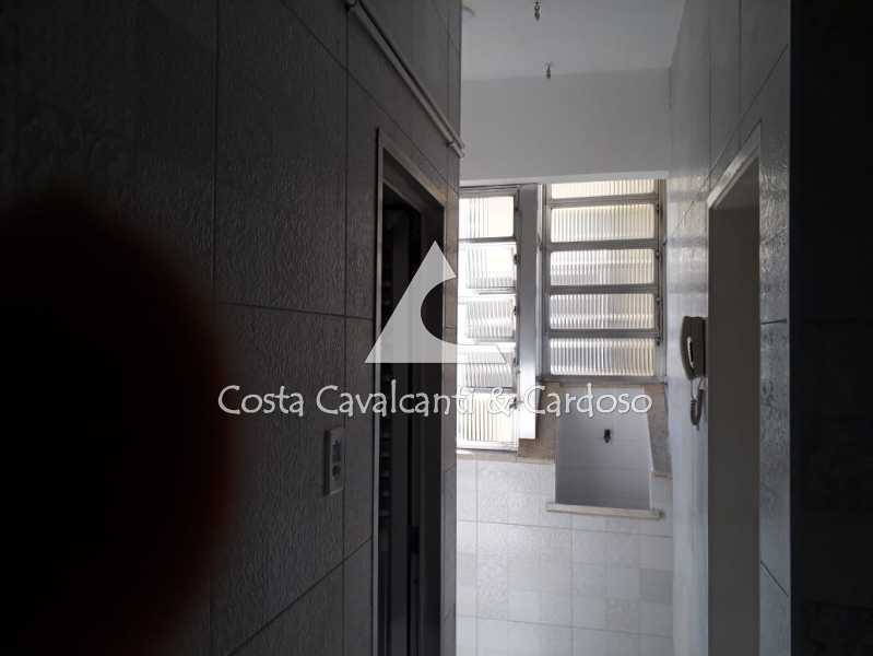 - Apartamento 2 quartos à venda Maracanã, Rio de Janeiro - R$ 370.000 - TJAP20330 - 10