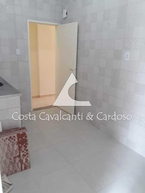 - Apartamento 2 quartos à venda Maracanã, Rio de Janeiro - R$ 370.000 - TJAP20330 - 11