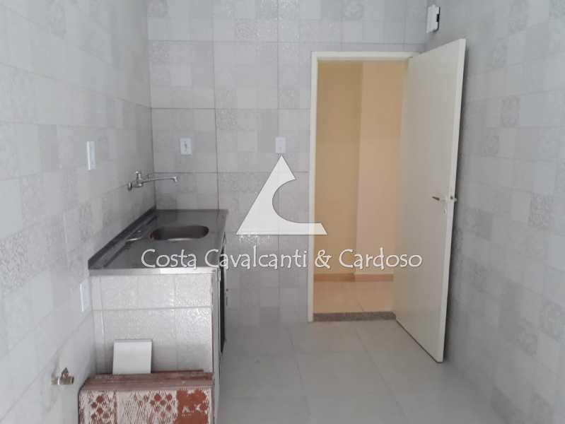 - Apartamento 2 quartos à venda Maracanã, Rio de Janeiro - R$ 370.000 - TJAP20330 - 14