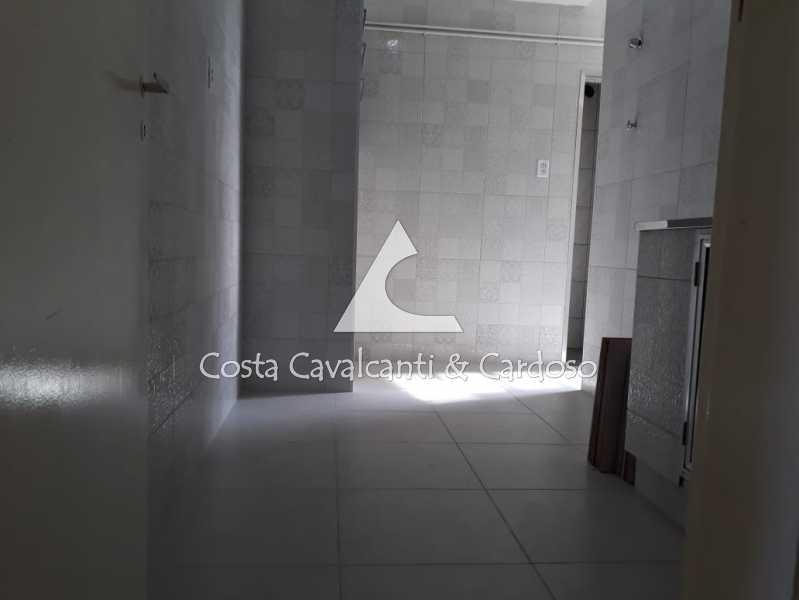 - Apartamento 2 quartos à venda Maracanã, Rio de Janeiro - R$ 370.000 - TJAP20330 - 15