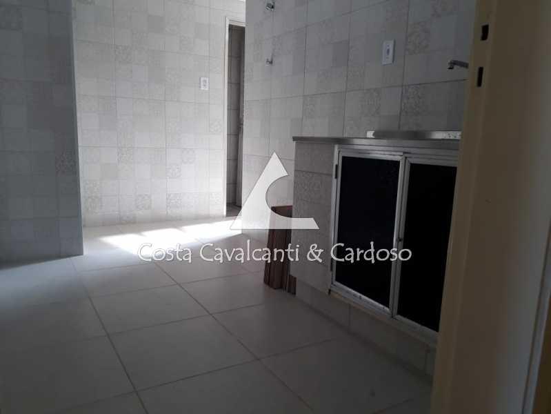 - Apartamento 2 quartos à venda Maracanã, Rio de Janeiro - R$ 370.000 - TJAP20330 - 17