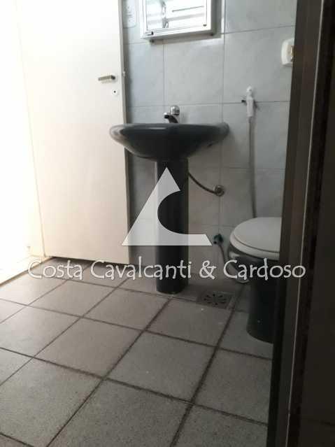 - Apartamento 2 quartos à venda Maracanã, Rio de Janeiro - R$ 370.000 - TJAP20330 - 18