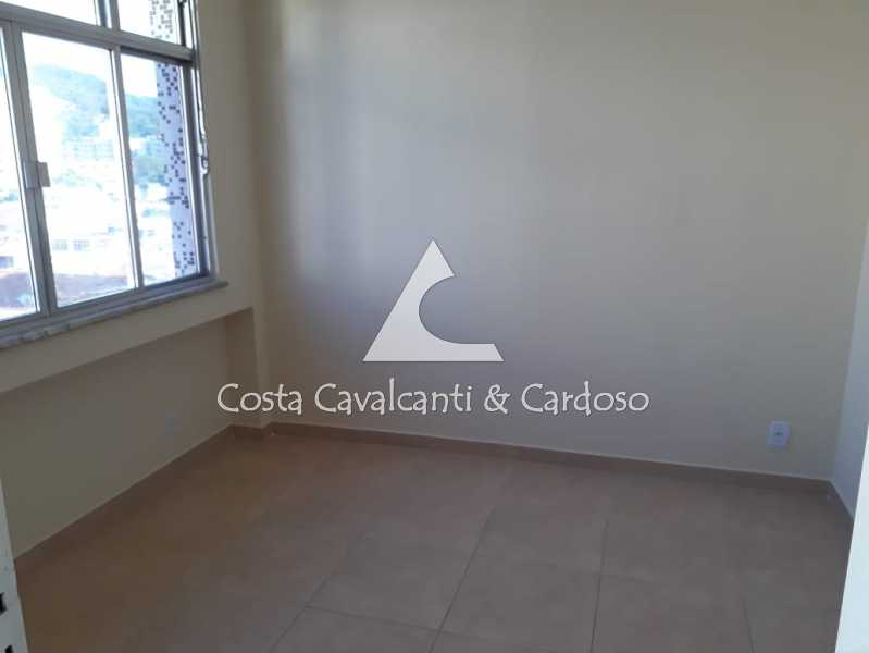 - Apartamento 2 quartos à venda Maracanã, Rio de Janeiro - R$ 370.000 - TJAP20330 - 5