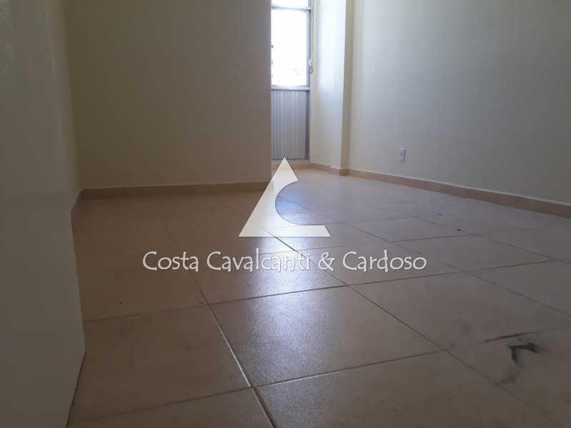 - Apartamento 2 quartos à venda Maracanã, Rio de Janeiro - R$ 370.000 - TJAP20330 - 1