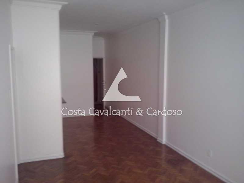 - Apartamento 3 quartos à venda Leblon, Rio de Janeiro - R$ 1.800.000 - TJAP30258 - 1