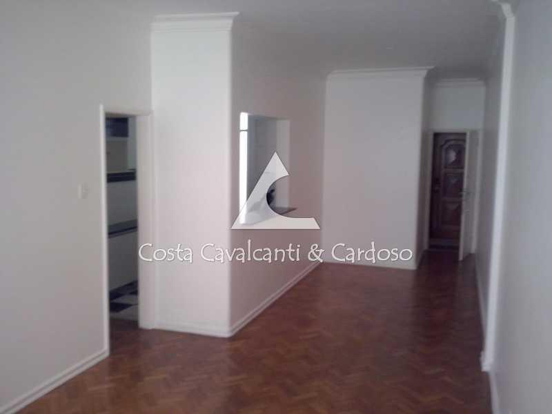 - Apartamento 3 quartos à venda Leblon, Rio de Janeiro - R$ 1.800.000 - TJAP30258 - 4