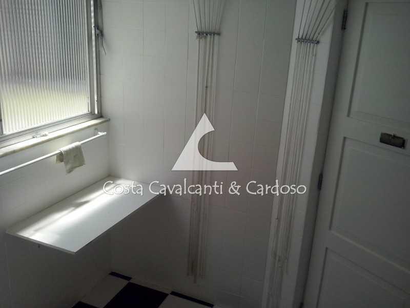 - Apartamento 3 quartos à venda Leblon, Rio de Janeiro - R$ 1.800.000 - TJAP30258 - 7