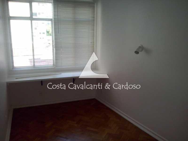- Apartamento 3 quartos à venda Leblon, Rio de Janeiro - R$ 1.800.000 - TJAP30258 - 13