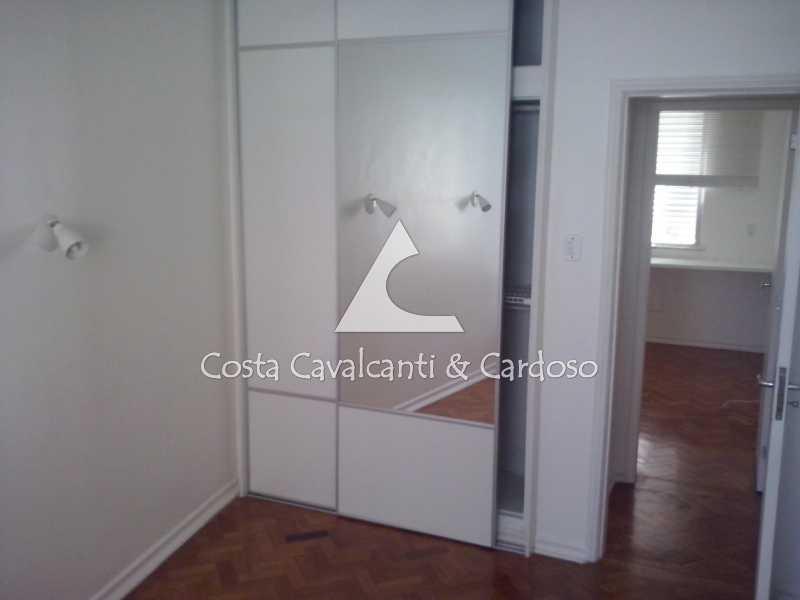 - Apartamento 3 quartos à venda Leblon, Rio de Janeiro - R$ 1.800.000 - TJAP30258 - 14