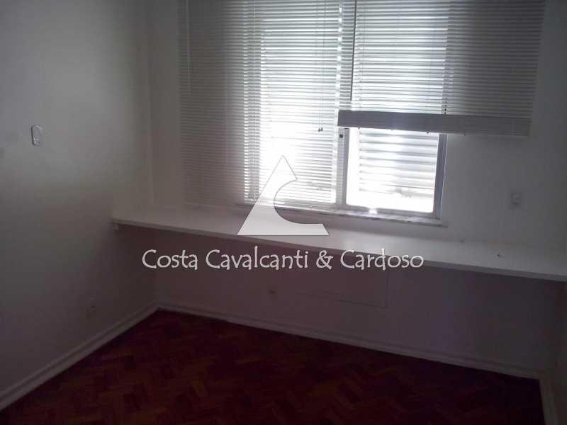 - Apartamento 3 quartos à venda Leblon, Rio de Janeiro - R$ 1.800.000 - TJAP30258 - 15