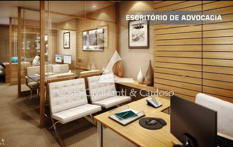 10Sugestao1 - - Sala Comercial 30m² para alugar Tijuca, Rio de Janeiro - R$ 750 - TJSL00025 - 19