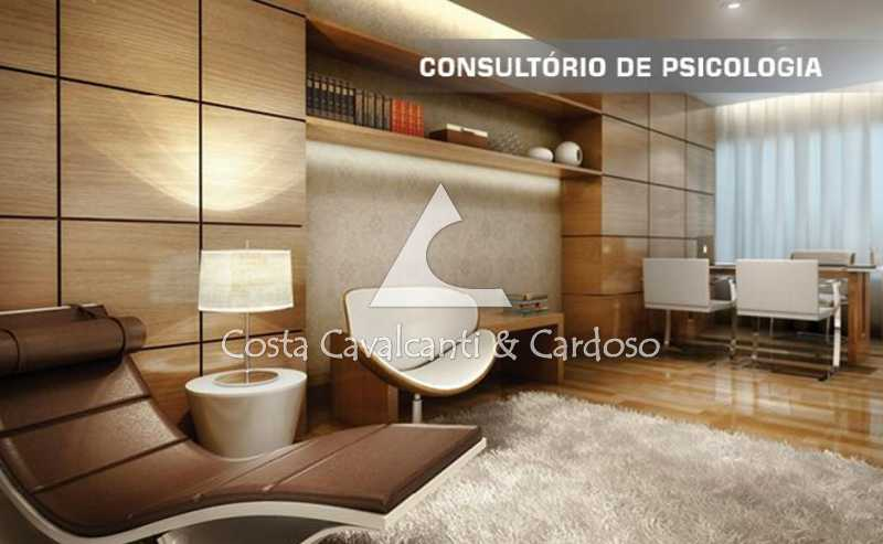 11sugestão - Sala Comercial 30m² para alugar Tijuca, Rio de Janeiro - R$ 750 - TJSL00025 - 21