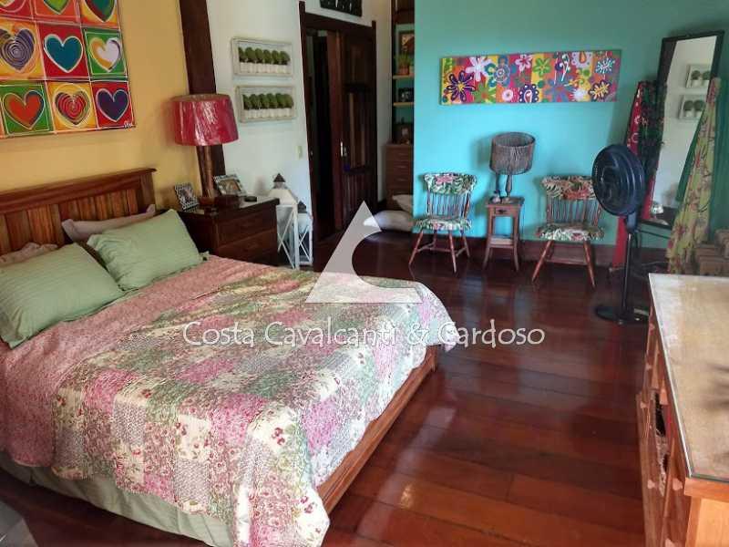 11 - Casa em Condominio Barra da Tijuca,Rio de Janeiro,RJ Para Alugar,5 Quartos,700m² - TJCN50001 - 11