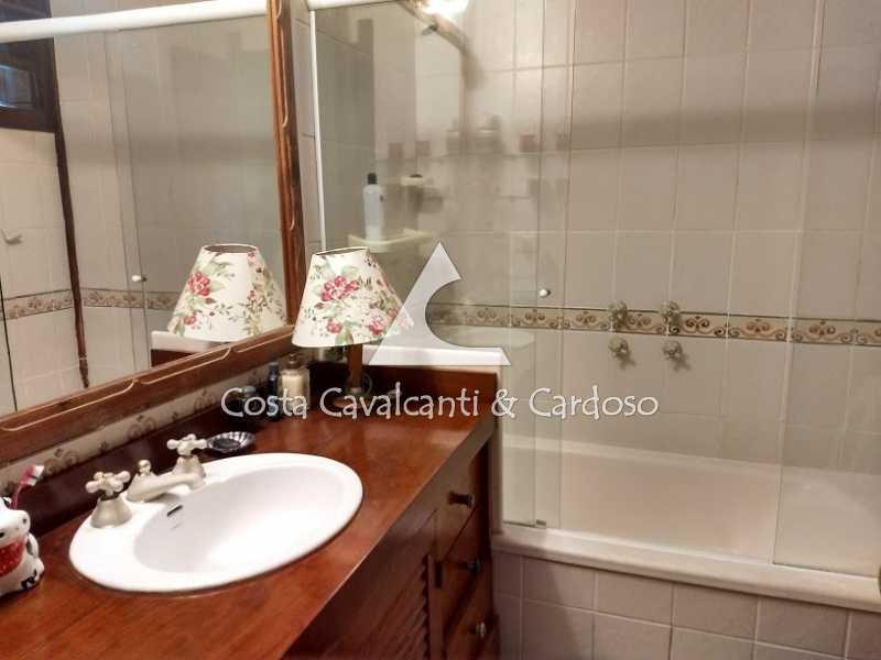 12 - Casa em Condominio Barra da Tijuca,Rio de Janeiro,RJ Para Alugar,5 Quartos,700m² - TJCN50001 - 12