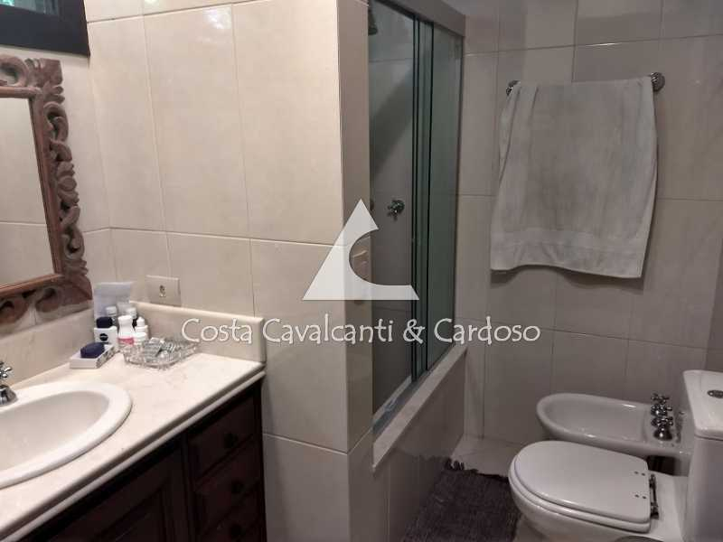 14 - Casa em Condominio Barra da Tijuca,Rio de Janeiro,RJ Para Alugar,5 Quartos,700m² - TJCN50001 - 14