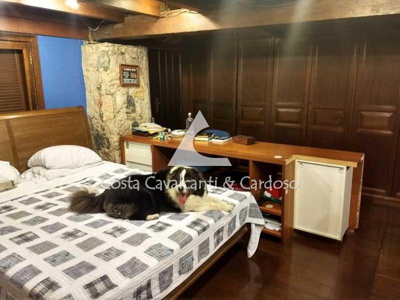 15 - Casa em Condominio Barra da Tijuca,Rio de Janeiro,RJ Para Alugar,5 Quartos,700m² - TJCN50001 - 15