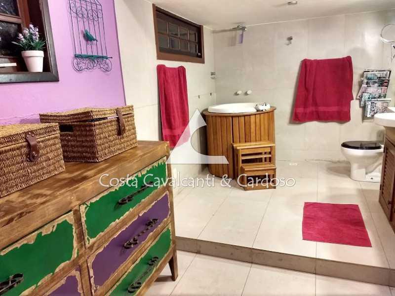 18 - Casa em Condominio Barra da Tijuca,Rio de Janeiro,RJ Para Alugar,5 Quartos,700m² - TJCN50001 - 18