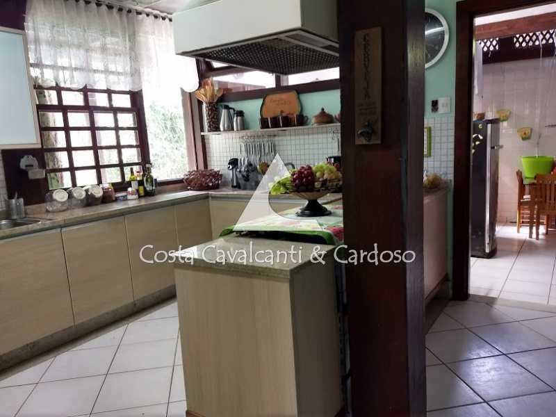 20 - Casa em Condominio Barra da Tijuca,Rio de Janeiro,RJ Para Alugar,5 Quartos,700m² - TJCN50001 - 20
