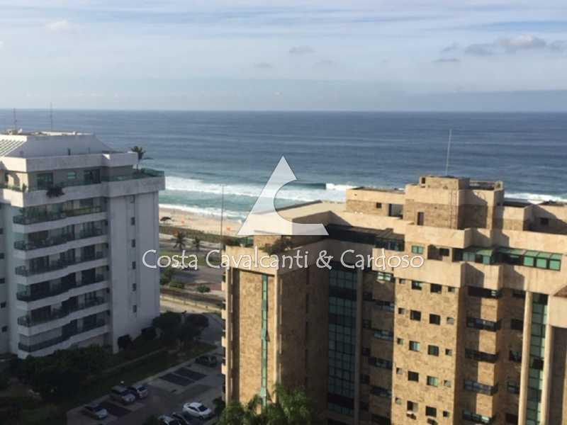 - Cobertura Barra da Tijuca,Rio de Janeiro,RJ Para Alugar,4 Quartos,550m² - TJCO40019 - 4