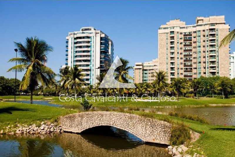 - Cobertura Barra da Tijuca,Rio de Janeiro,RJ Para Alugar,4 Quartos,550m² - TJCO40019 - 19