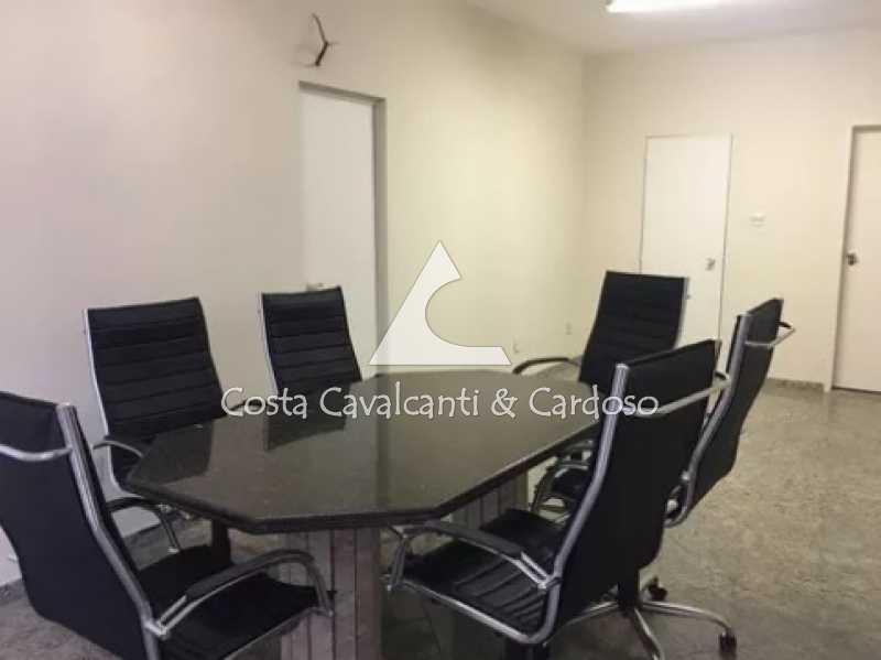 - Sala Comercial 64m² à venda Centro, Rio de Janeiro - R$ 690.000 - TJSL00026 - 4